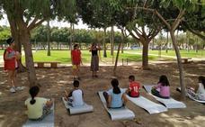 40 menores disfrutan del verano con Cruz Roja El Ejido