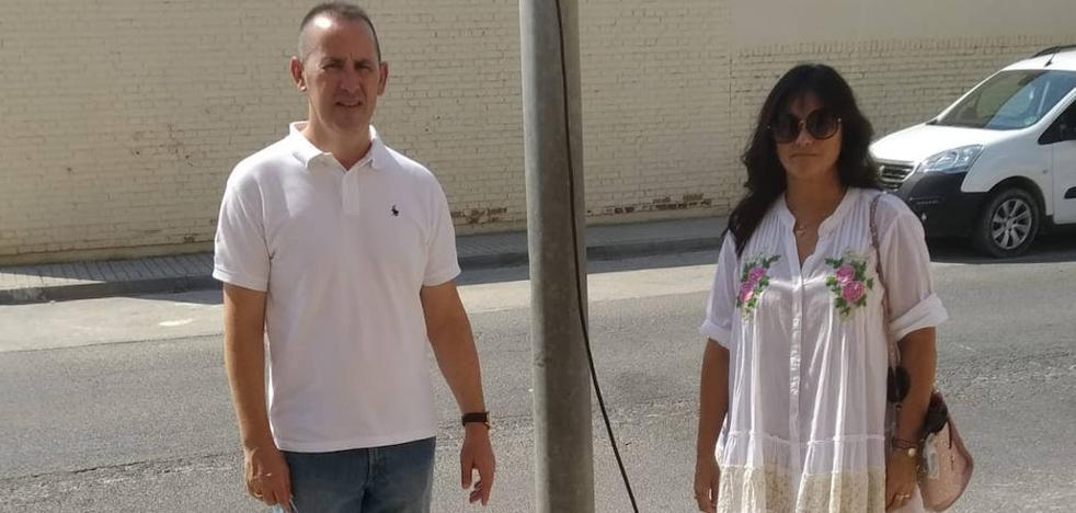 Ciudadanos critica dejadez en las fiestas de los núcleos del municipio