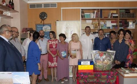 La asociación socio-cultural Romanatí inaugura su nueva sede en El Ejido