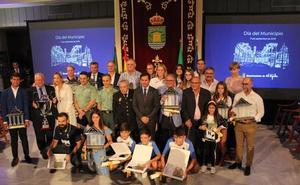 El Ejido recuerda su pasado y mira al futuro en el Día del Municipio