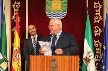 El Ejido cumple 37 años como municipio