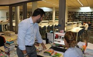 El Ayuntamiento moderniza la web de la Biblioteca para hacerla más visual