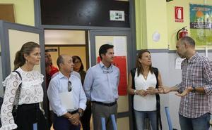 Delia Mira critica que «el PSOE se acuerde ahora de las necesidades educativas»