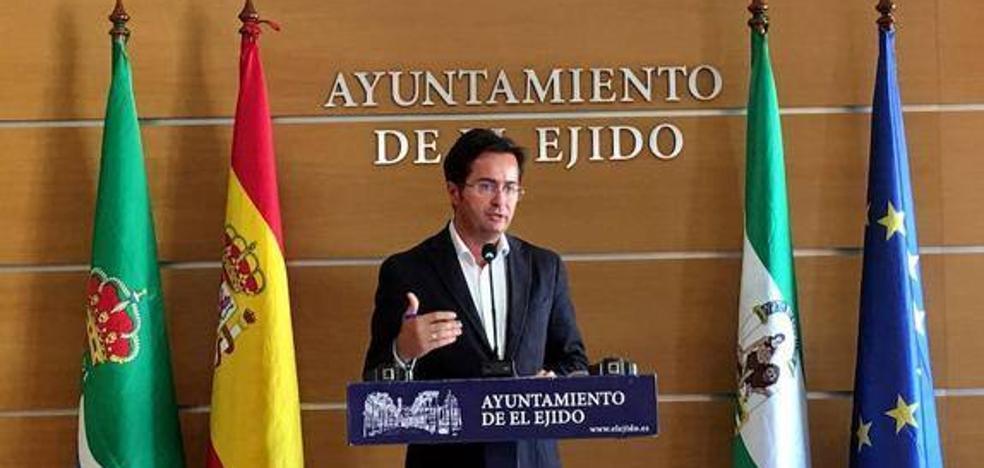 El alcalde de El Ejido afirma que continuarán en Viogen en la medida que les sea posible colaborar