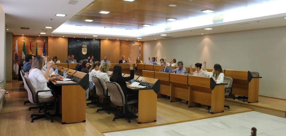 Aguas de El Ejido pide su liquidación y el gobierno local rescatará el servicio
