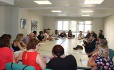 La Mesa de la Discapacidad hace balance de los proyectos pendientes