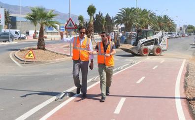 1,2 millones de euros para Caminos Escolares Seguros y Carriles Bici