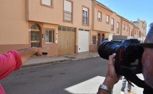 Concentración en Huércal de Almería por la muerte del menor hallado en El Ejido