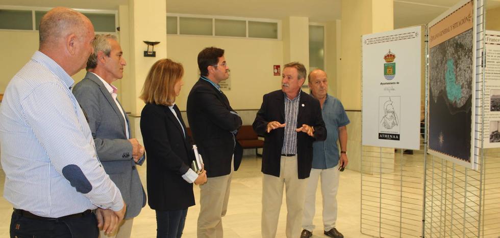 La UAL desarrollará el proyecto de puesta en valor de Ciavieja