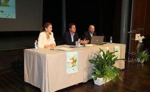 El doctor Sergio Martínez abre el programa de la VII Semana Saludable