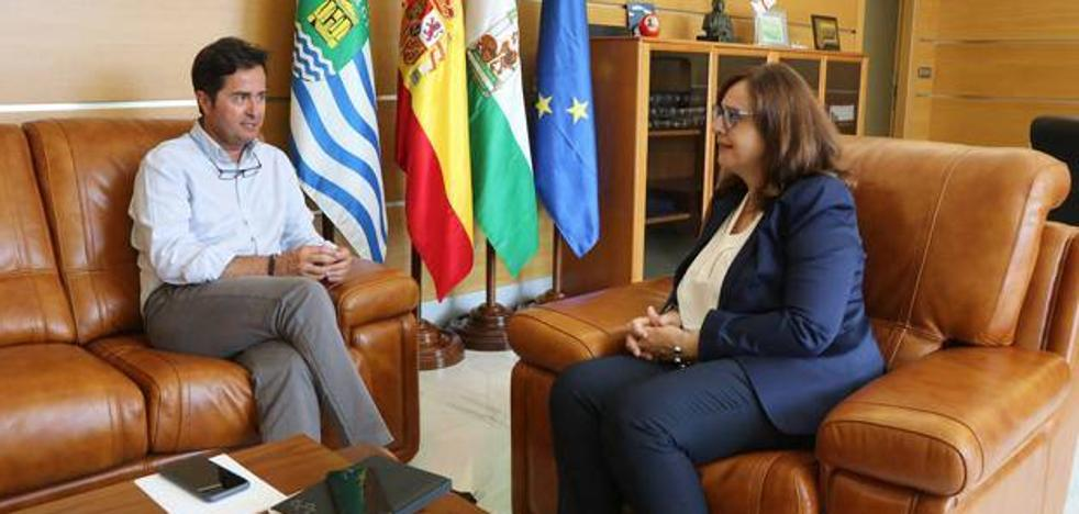 El gobierno de El Ejido afirma que las obras de las dos nuevas salas para fisioterapia comenzarán en noviembre