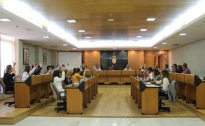 El Pleno de El Ejido aprueba reagrupar hasta 14 préstamos por valor de 132 millones