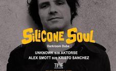 Time acoge el 8 de febrero el concierto de electrónica de Silicone Soul