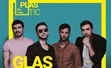 Glas, segundo nombre confirmado del cartel del Plastic Festival 2020