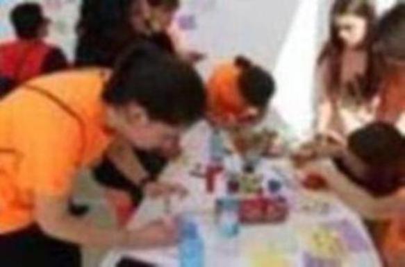 Los centros educativos promueven la solidaridad en el Día Escolar de la Paz