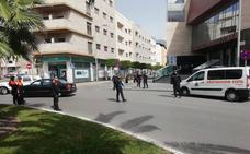 Detenida una mujer en El Ejido tras dar una «fiesta» en un ático con cerca de diez personas