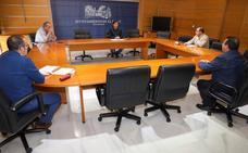 El gobierno de El Ejido aprobará la suspensión de San Marcos en la Junta de Gobierno del jueves