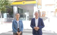 Ciudadanos reclama una oficina de Correos para el núcleo de Almerimar