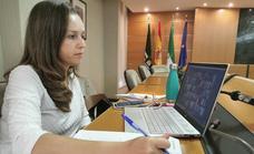 El Pleno respalda la moción de Cs para que Almerimar tenga una oficina de Correos