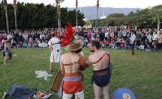 Legionarios y gladiadores volverán a convertir El Ejido en lugar de asentamiento romano