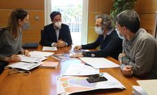 Aprobado el proyecto para crear un Centro de Encuentro de la Cultura Mediterránea