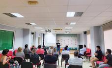 El PSOE pide más apoyo para la incorporación de los jóvenes al campo