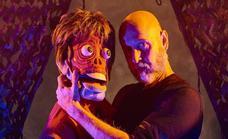 «La marioneta tiene la posibilidad de vivir otras vidas que nosotros como seres humanos no podemos»