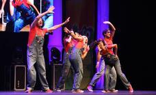 Los niños, protagonistas del Festival de Teatro en un domingo de 'Cantajuegos'