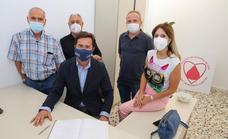 Doce asociaciones vuelven a llenar el centro asociativo municipal de El Ejido