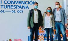 El Ejido participa en la primera Convención de Turespaña