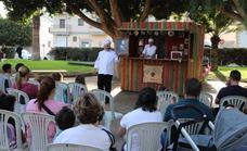 El teatro recorre los núcleos de El Ejido con espectáculos familiares y gratuitos