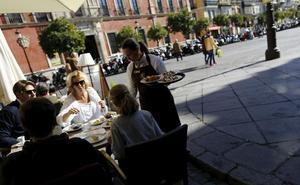 Sevilla, reina del tapeo, mejor del mundo, y Vera culinaria