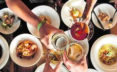 Alimento para gastronómadas con hambre de cultura