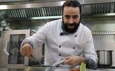 «La cocina es un poco locura, pero en ella radica la belleza»