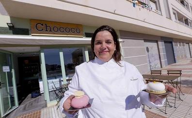 «La pastelería necesita más renovación y trabajar con menos azúcar»