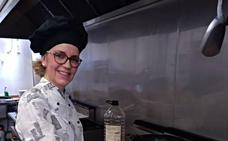 «En la cocina siempre hay talentos emergentes, jóvenes con ganas, nuevas ideas y platos»