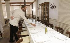 Oliver: tradición culinaria en el corazón de Granada