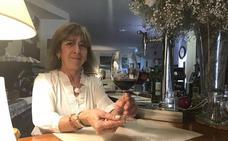 «Una mujer hostelera tiene que trabajar mucho más en la conciliación»
