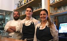 Cuando la tradición andaluza abraza a la cocina del siglo XXI