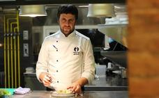 «Uno de los problemas de la cocina en Granada es la envidia entre cocineros»