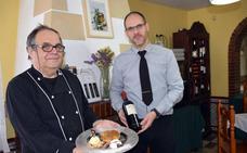 Flor de Olivo: cuando un foie selecto y lo mejor del mercado están sobre la mesa