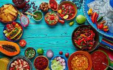 Un sabroso recorrido por los restaurantes mexicanos de Granada