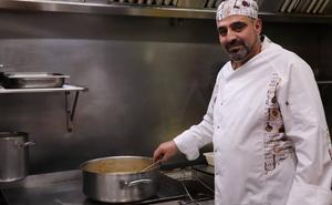 «En salario hemos involucionado, pero la cocina se ha vuelto cercana y humana»