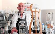 «Vendemos experiencias en torno al café que no entienden de idiomas»