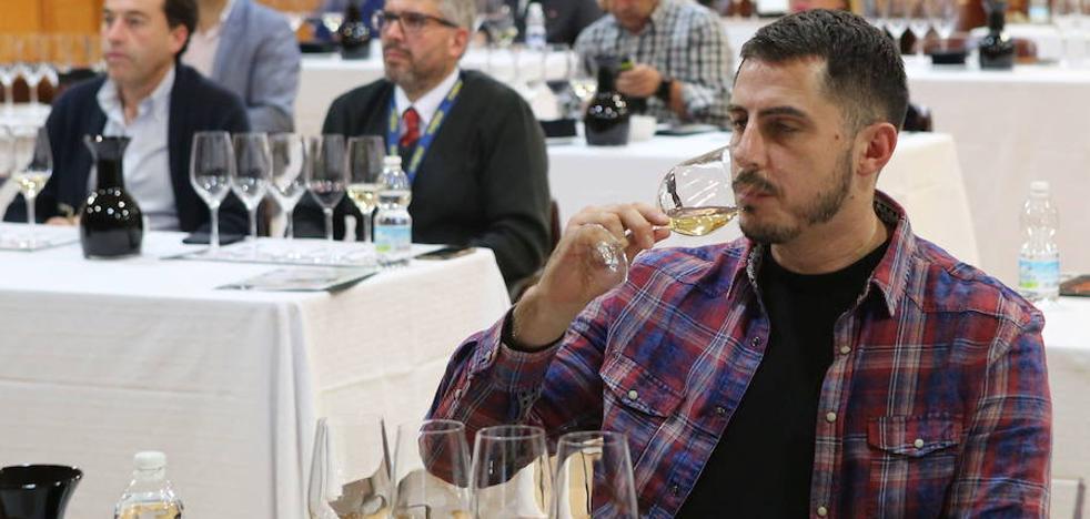 Un rincón para los amantes del buen vino