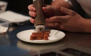 Granada Gourmet estrena cuenta de Instagram