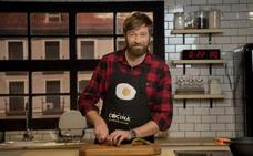 Aprovecha la última oportunidad para cocinar codo con codo con el famoso chef Julius