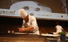Sigue en directo la jornada del viernes en Granada Gourmet