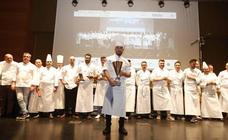 Así se ha vivido la I Copa Andalucía de Cocina en Granada Gourmet