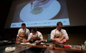 Granada Gourmet: Un viaje de ida y vuelta sin salir de casa